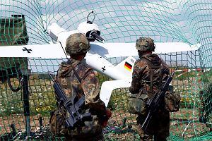 Niemcy: Nowy projekt obrony cywilnej dopuszcza powr�t s�u�by wojskowej