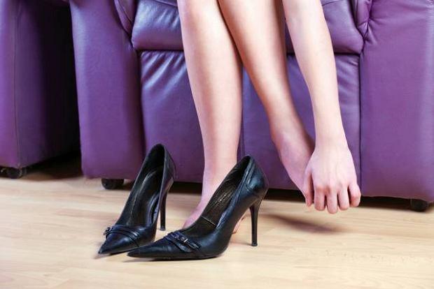 Przewlek�a niewydolno�� �ylna - problem, kt�ry dotyka co drug� kobiet�