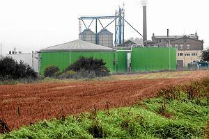 Bioklapa w ka�dej gminie. Rz�dowy plan budowy biogazowni niezrealizowany
