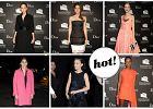 Natalie Portman, Jessica Biel i inne gwiazdy w strojach Diora na presti�owej Guggenhaim International Gala [ZDJ�CIA]