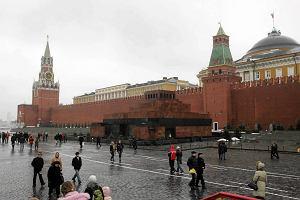 Przez Rosj� przetacza si� fala bankructw firm