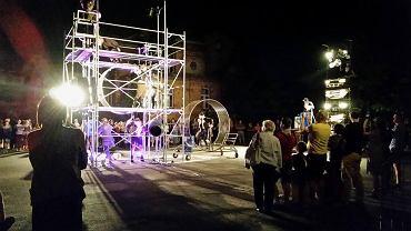 Spektakl premierowy Teatru Fuzja