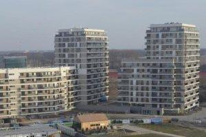 Ostatnie mieszkania etapu A Parku Ostrobramska na Dniu Otwartym