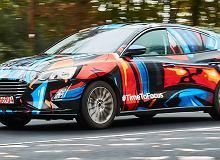 Nowy Ford Focus zadebiutuje za kilka dni. Znamy pierwsze szczegóły