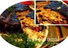 Aromatyczna babka kapu�ciano-makaronowa