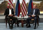 Media po odwo�aniu wizyty Obamy: Bezpo�rednim powodem jest Snowden, ale na rozw�d zanosi�o si� od dawna