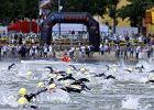 Herbalife Triathlon Gdynia. Do Gdyni zawita elita