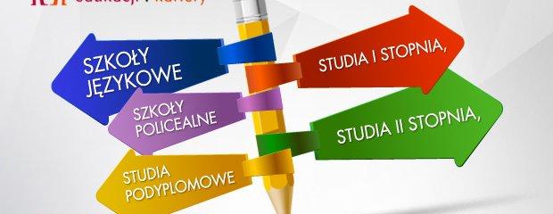 Ruszaj� Internetowe Targi Edukacji. Z nami znajdziesz uczelni� dla siebie!