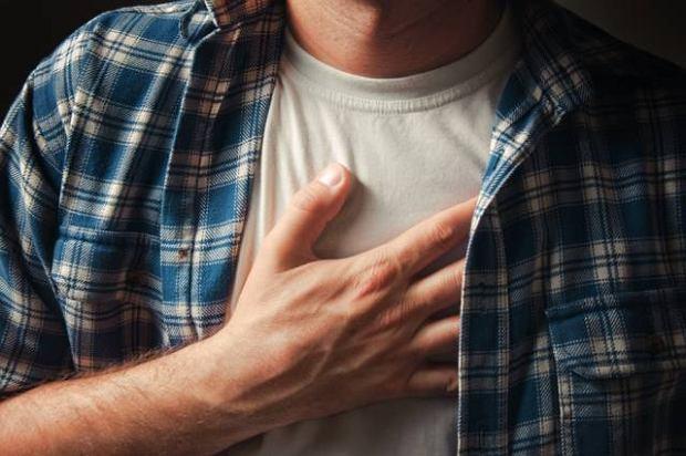 Nabyte wady serca