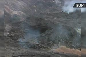 Terroryści z IS podpalili zakłady przetwórstwa siarki pod Mosulem. Dwie osoby nie żyją, setki są w szpitalach