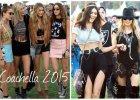 Coachella 2015: Kendall Jenner, Rihanna, Robert Pattinson z FKA twigs. Zobacz hippisowskie stylizacje gwiazd i modelek [DU�O ZDJ��]