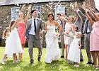 Jak się ubrać na wesele nosząc duże rozmiary? [Moda plus size]