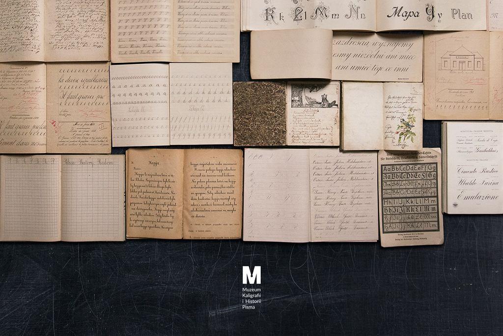 Muzeum kaligrafii i historii pisma / fot Edyta Dufaj