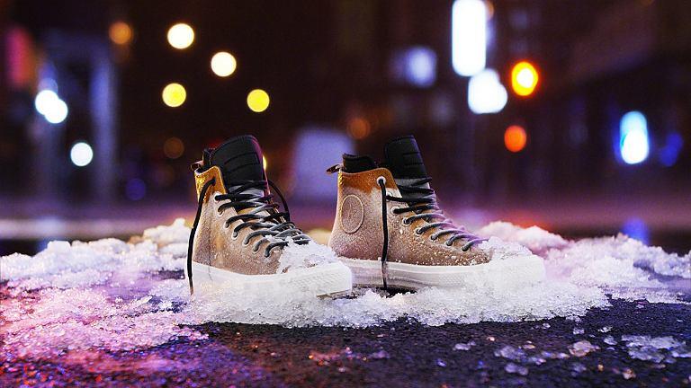 Bądź modny również zimą!