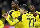 Transfery. Adrian Ramos odchodzi z Borussii Dortmund. Najpierw Granada, potem Chiny