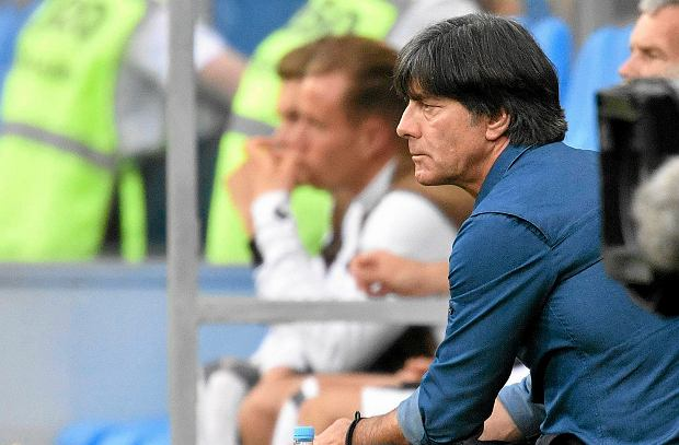 3568c7796 Joachim Loew przedłużył kontrakt z reprezentacją Niemiec Piłka nożna ...