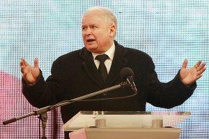 Ukaranie tych, kt�rych Kaczy�ski wyznaczy jako winnych, wymaga pacyfikacji s�d�w w Polsce