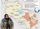 Górski Karabach - święta ziemia Ormian. Ślepa uliczka