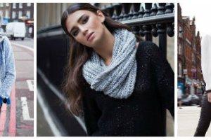 """Jesienne nowo�ci z Moodo - modny i wygodny ,,London Style"""""""