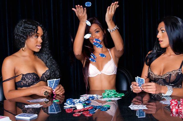 Top 10: gry na imprezę, top 10, gry, Strip poker