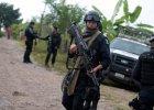 Meksyk w szoku po masakrze student�w. Sprawcy: policja i bandyci