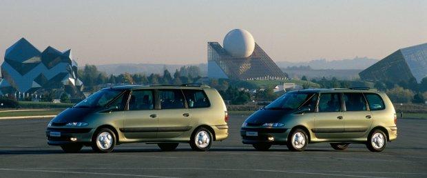 Renault Espace i Grand Espace