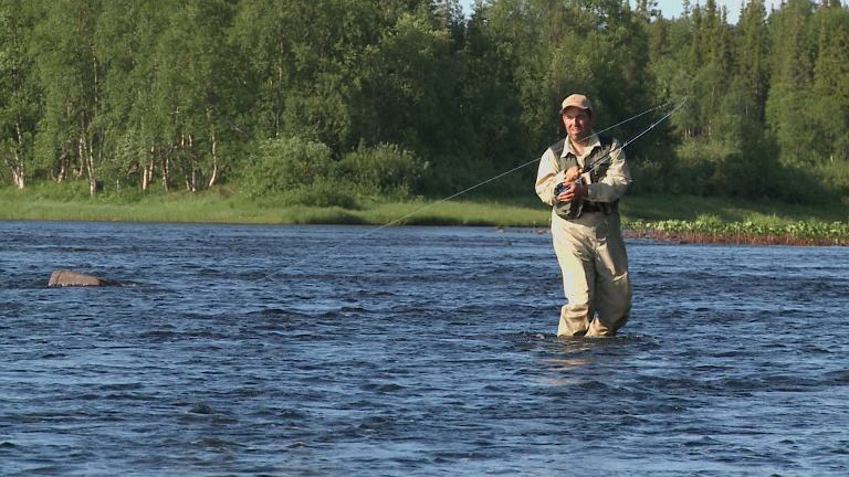 Wędkarstwo nasze hobby