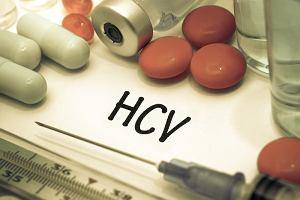 HCV - objawy pozawątrobowe