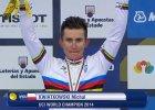 Micha� Kwiatkowski kolarskim mistrzem �wiata! Co za wy�cig, co za sukces Polaka!