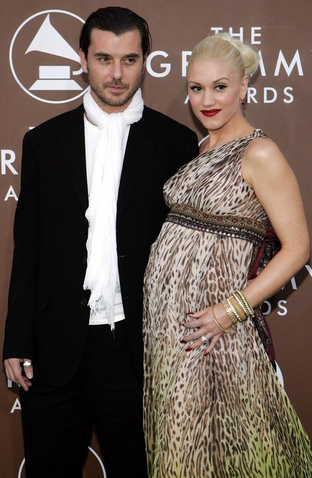 Gwen Stefani i Gavin Rossdale