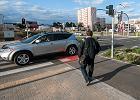 Sejm przeciw bezpiecze�stwu pieszych. Odrzuci� wzmocnienie pierwsze�stwa