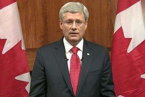 """""""Kanada nie da się zastraszyć"""". Zamachowiec przeszedł na islam"""