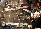Media: Sprawca zamachu w Berlinie to Pakistańczyk. Był notowany przez policję