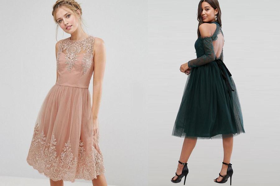 1aa9ded721 Tanie sukienki na wesele