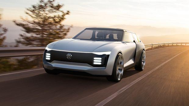 Volkswagen Varok | Propozycja od studentów