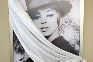 Kalina Jędrusik, polska Marilyn Monroe z Gnaszyna. Gomułka się nią zgorszył
