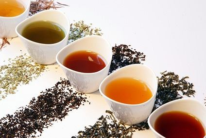 Lapacho. Słynna herbata Inków zwalcza bakterie i podnosi odporność organizmu.