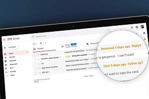 Korzystasz z poczty Gmail i nie chcesz, aby ktoś inny czytał twoje e-maile? Oto prosty sposób