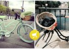 Rower miejski- jaki kupi� i jak ozdobi�
