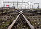Zderzenie pociągów w Smętowie Granicznym na Pomorzu. 10 osób poszkodowanych