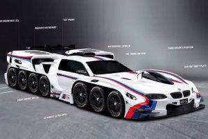 Najciekawsze koncepty BMW
