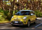 Fiat 500L Trekking | Ceny