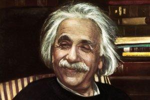 Panie Einstein, wszystkiego najlepszego! [STO LAT TEORII WZGLĘDNOŚCI]