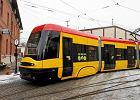 120 tramwaj�w Pesy dla Moskwy. Gigantyczny sukces firmy