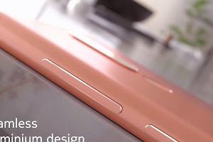 Nokia również pozazdrościła designu Apple. Nowy smartfon będzie bardzo podobny do iPhone'a X
