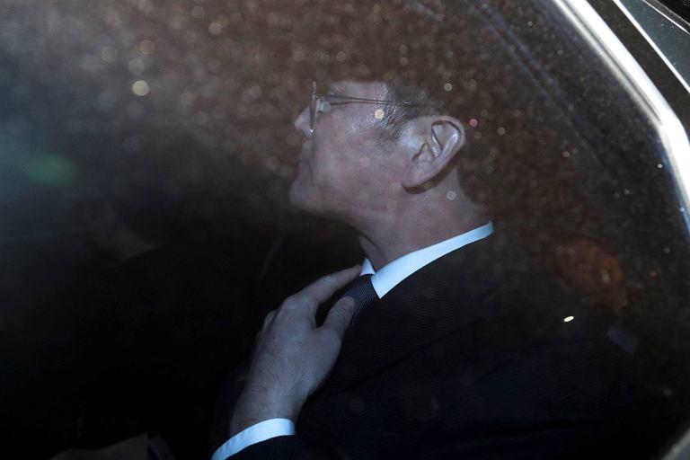 Li Dze Jong, wiceprezes Samsunga