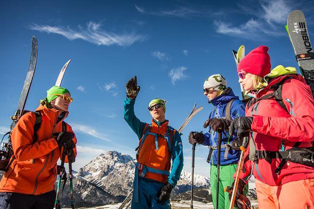 Zdjęcie numer 3 w galerii - Skitouring w Południowym Tyrolu [WIDEO i ZDJĘCIA]
