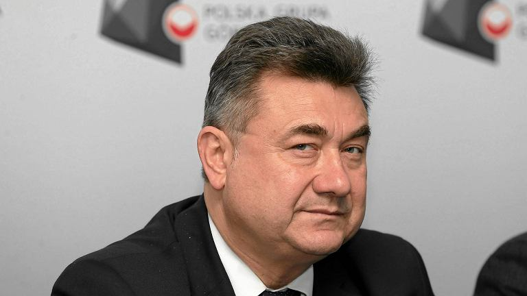 Grzegorz Tobiszowski (PiS), wiceminister górnictwa