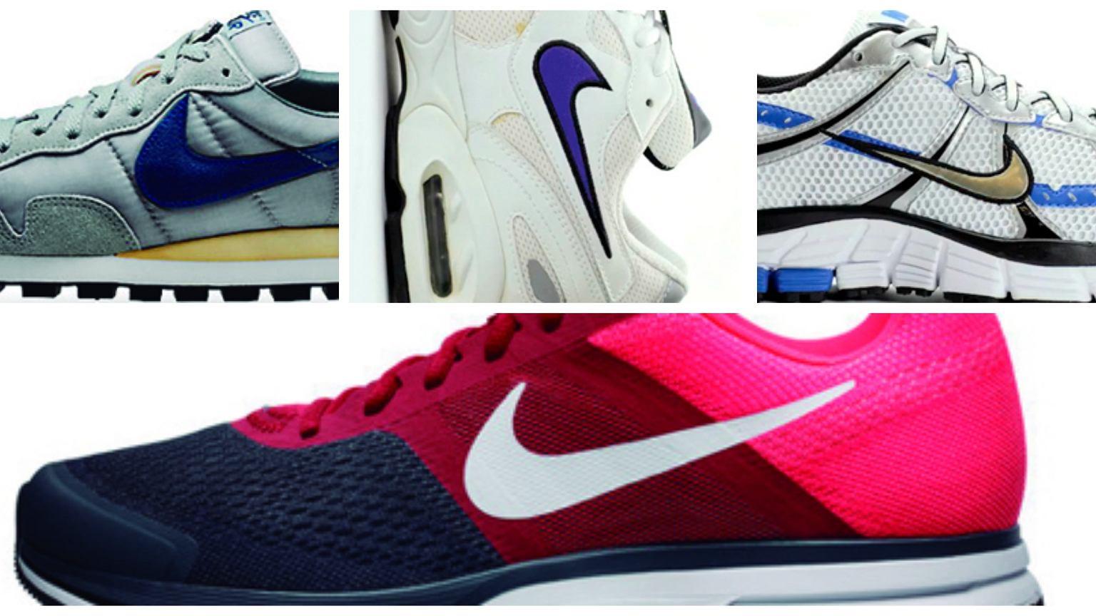 separation shoes 476e8 554c8 Nike Pegasus ponad 30 lat na rynku