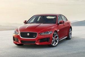 Salon Pary� 2014 | Nowy Jaguar XE | BMW serii 3 na celowniku